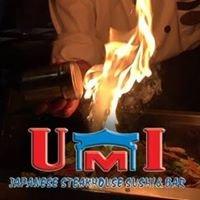 Umi Japanese Steakhouse Sushi & Bar