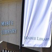 Mabee Library, Washburn University