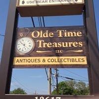 Olde Time Treasures