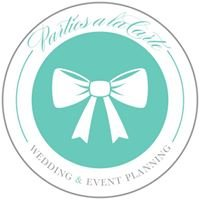 Parties A' La Carte Wedding & Event Planning
