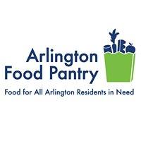Arlington Food Pantry