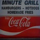 The Minute Grill