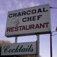 Charcoal Chef