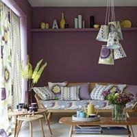 Susan Farrelly Curtain Design