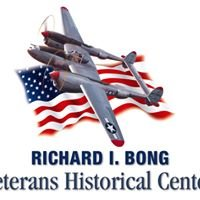Richard I. Bong Veterans Historical Center