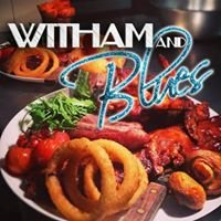 Witham and Blues