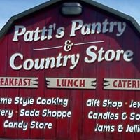 Patti's Pantry