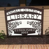 Andale District Library