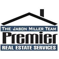 The Jason Miller Team at Premier Real Estate Services
