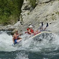 Action Rafting Company  (ARC)