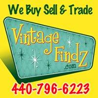 Vintage Findz