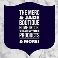 The Merc and Jade Boutique