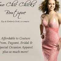 Two Chic Chicks Boutique / two-chic-chicks.com