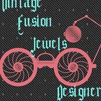 Vintage Fusion Jewels