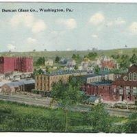 Duncan & Miller Glass Museum