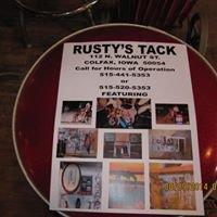 Rusty's TACK SHOP