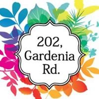 202, Gardenia Rd. Handmade Artisan Soap