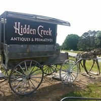 Hidden Creek Antiques & Primitives