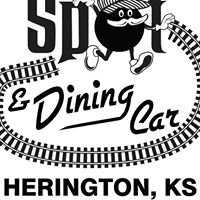 The Spot & Dining Car