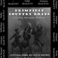 Brimfield Country Roads