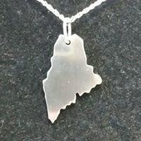 Maine Jewelry & Art