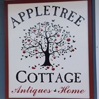 Appletree Cottage Antiques & Home