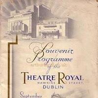Theatre Royal Dublin