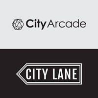 City Lane & City Arcade