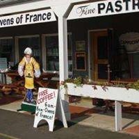 Ovens of France