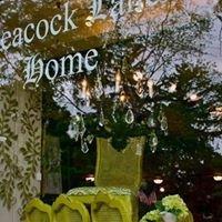 Peacock Lane Home