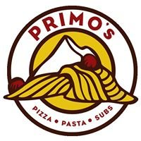 Primo's Pizza, Pasta & Subs in Boone