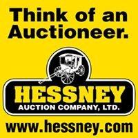 Hessney Auction Company, LTD.