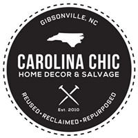 Carolina Chic Home And Salvage