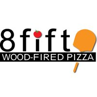 8Fifty Wood Fired Pizza