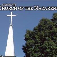 Kingsburg Church of The Nazarene