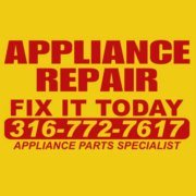 Appliance Parts Specialist