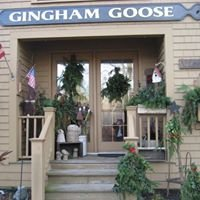 The Gingham Goose