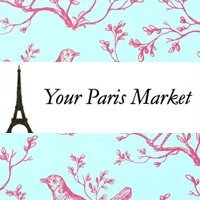 Your Paris Market