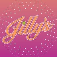 Jilly's Ice Cream Bar