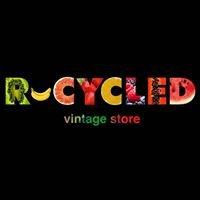 Rcycled VintageStore