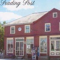J & M Trading Post Antiques
