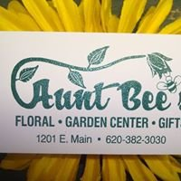Aunt Bee's Floral and Gifts