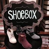 Shoebox at Trendz
