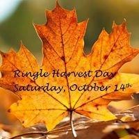 Ringle Harvest Day