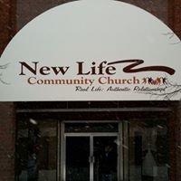 New Life Community Church Grand Island, NE