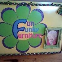 Fun and Funky Furnishings