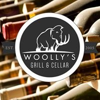 Woolly's Grill and Cellar