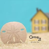 Topsail Island Long Term Rentals with Century 21 Action, Inc.