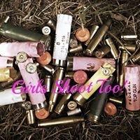 Girls Shoot Too