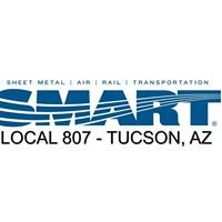 Smart Transportation Local 807